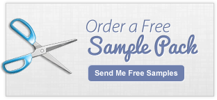 Order a Free Sample Pack. Send Me Free Samples